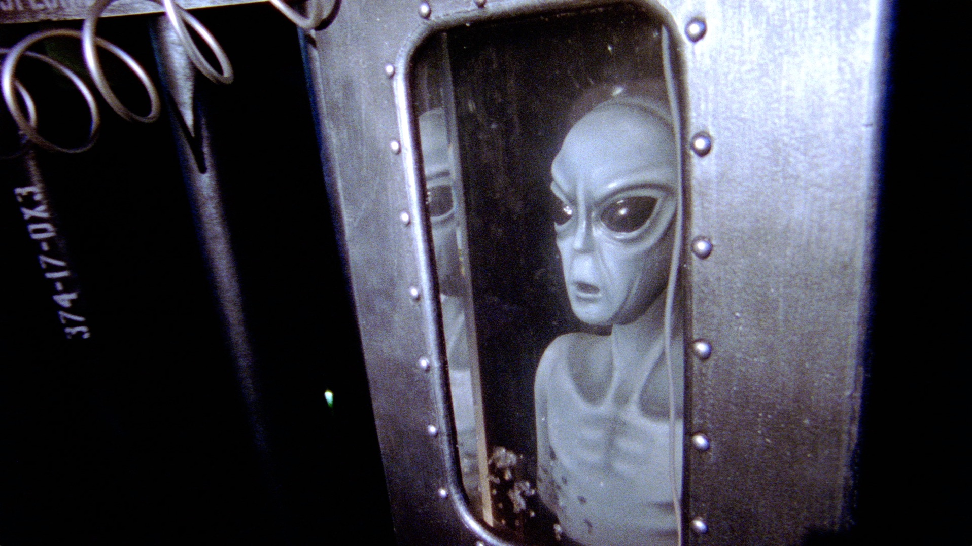 Do aliens exist? Roger Nygard's Six Days in Roswell documentary attempts to answer
